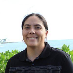 Doreen Fukushima, M.D. TMS